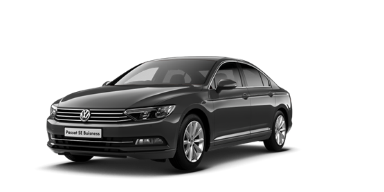 Volkswagen Passat SE Business