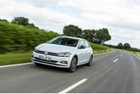 All-new sixth generation Volkswagen Polo