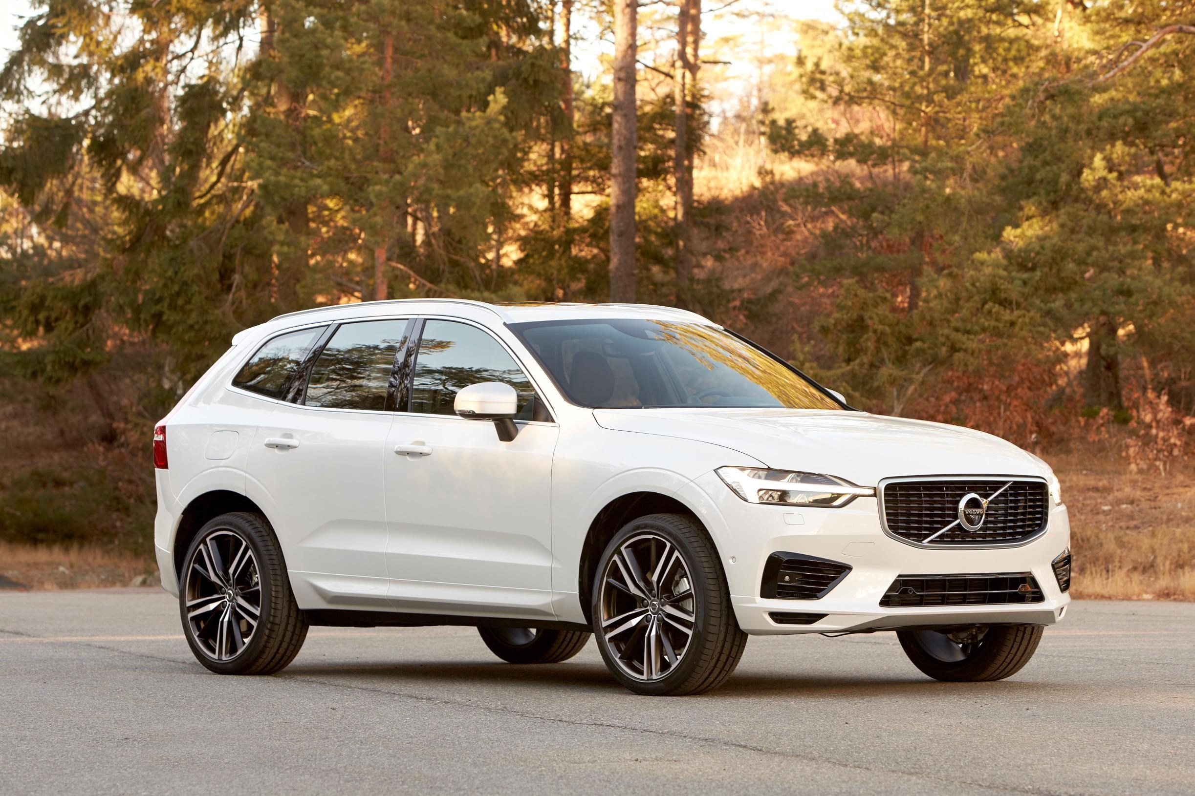 magazine volvo car by lease