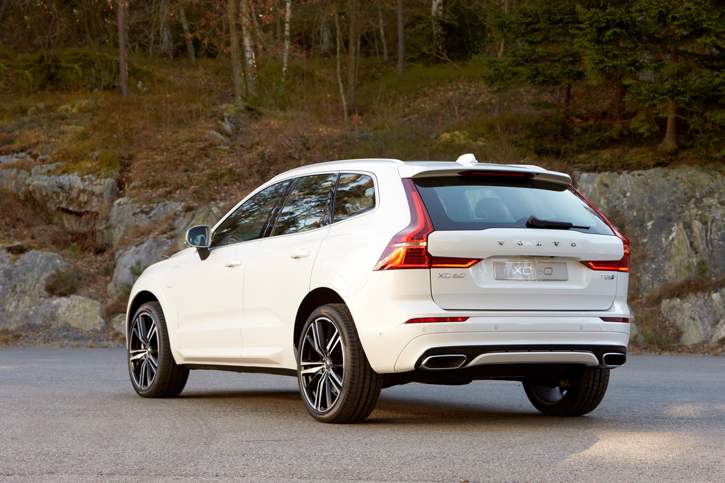 new is a car volvo auto news what winner