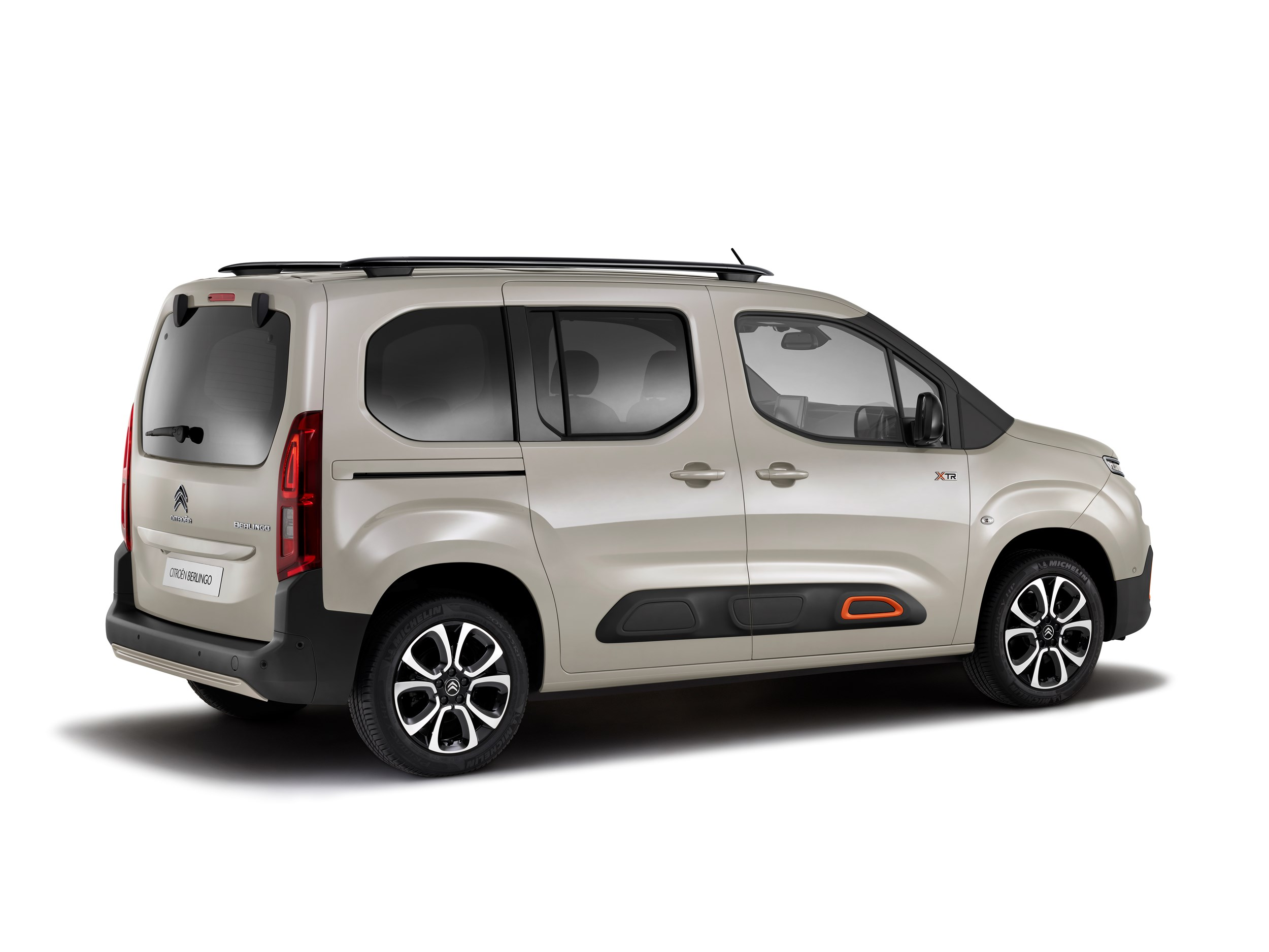 f3a2e99dad New Citroen Berlingo available to order from £18