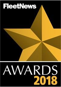 Fleet News Awards 2018 logo