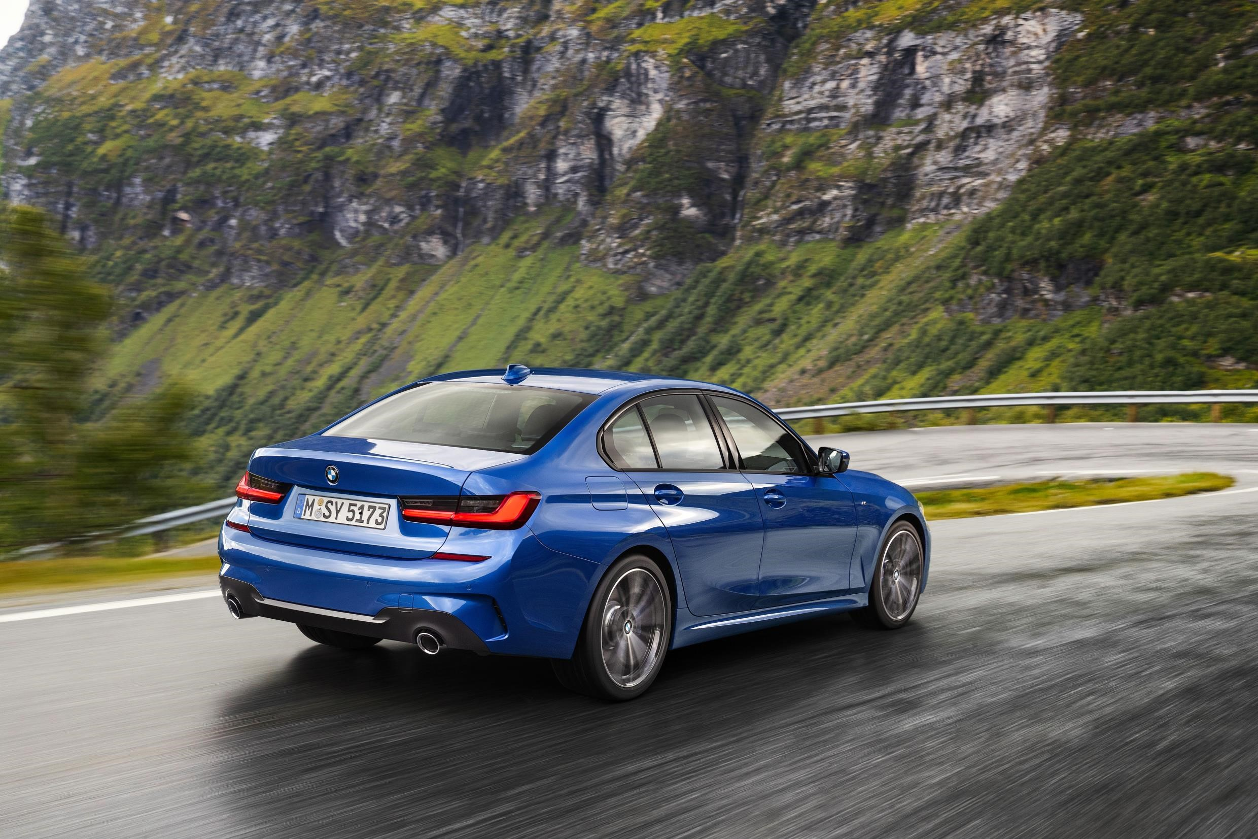 New BMW 3 Series goes on sale | Manufacturer News