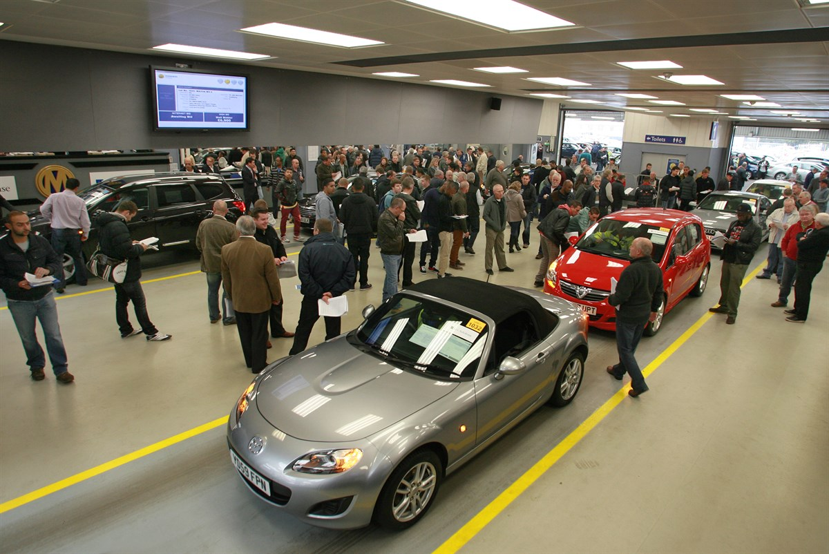 Lex Autolease 1,000 vehicle mega sale at Manheim tops £7 million - fleet  news. | Fleet Industry News