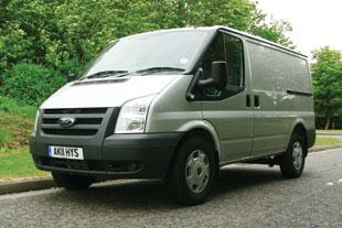 ford transit crowned most reliable van manufacturer news. Black Bedroom Furniture Sets. Home Design Ideas
