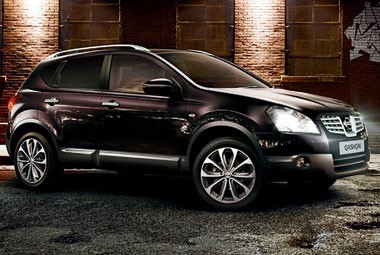 nissan qashqai 1 5 dci n tec company car reviews. Black Bedroom Furniture Sets. Home Design Ideas