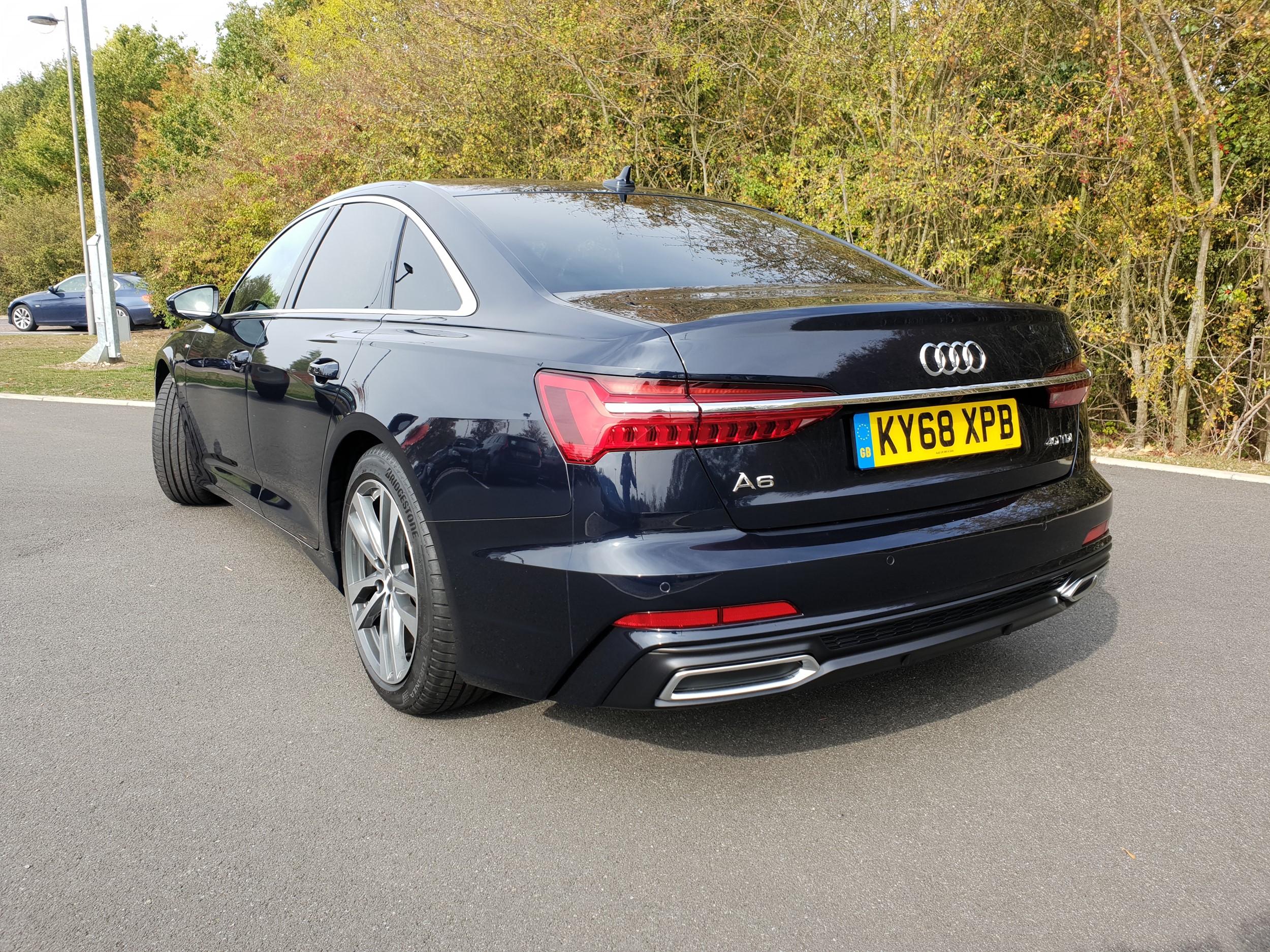Kekurangan Audi A6 Diesel Murah Berkualitas