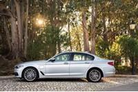 2017 BMW 530e iPerformance