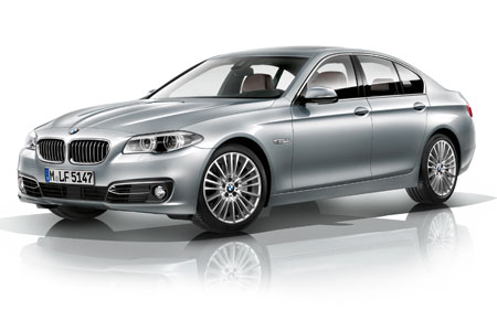 First Drive Review Bmw 520d Se Company Car Reviews