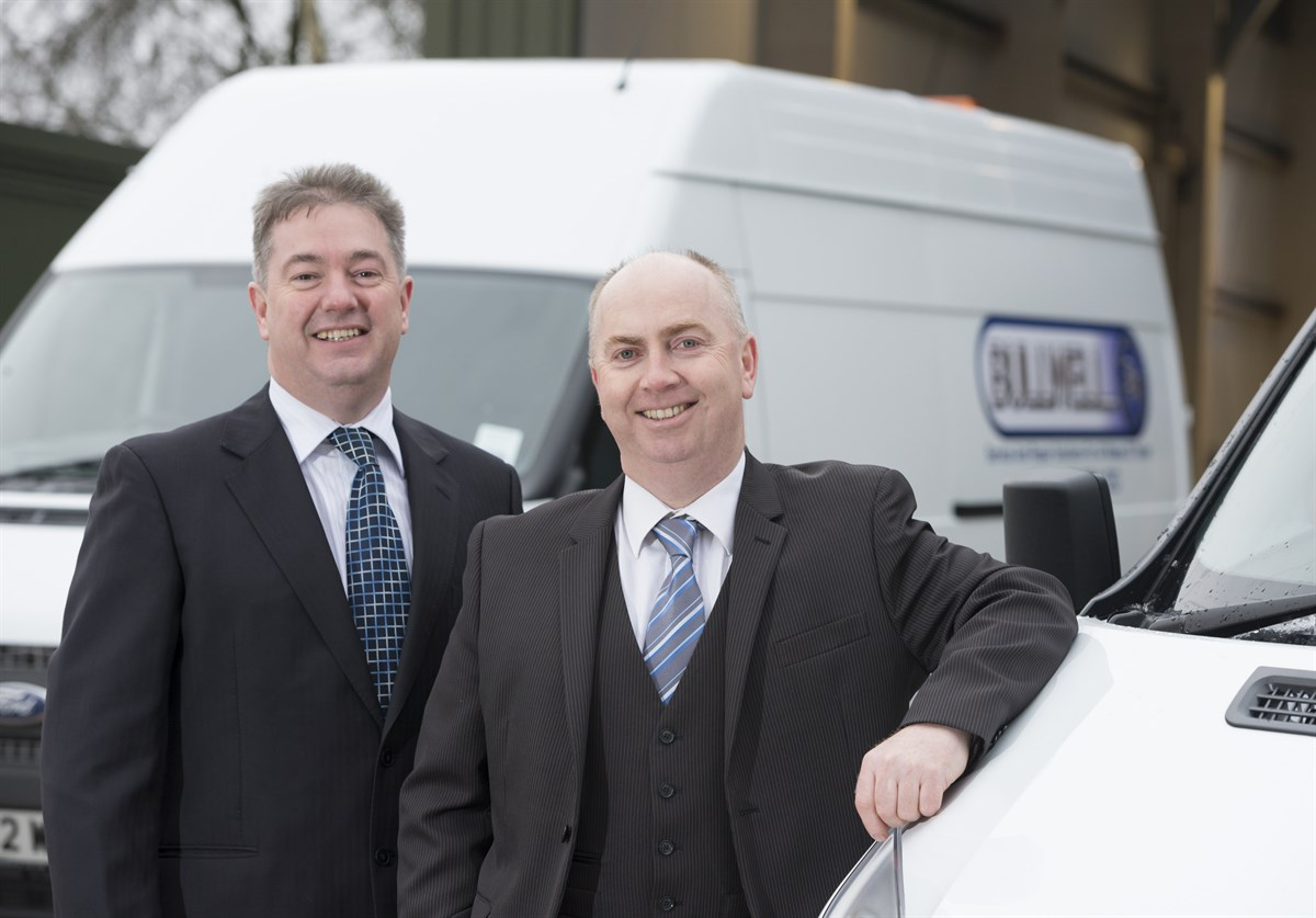 Mobile Vans Reduce Carbon Emissions By Up To 97 Van News