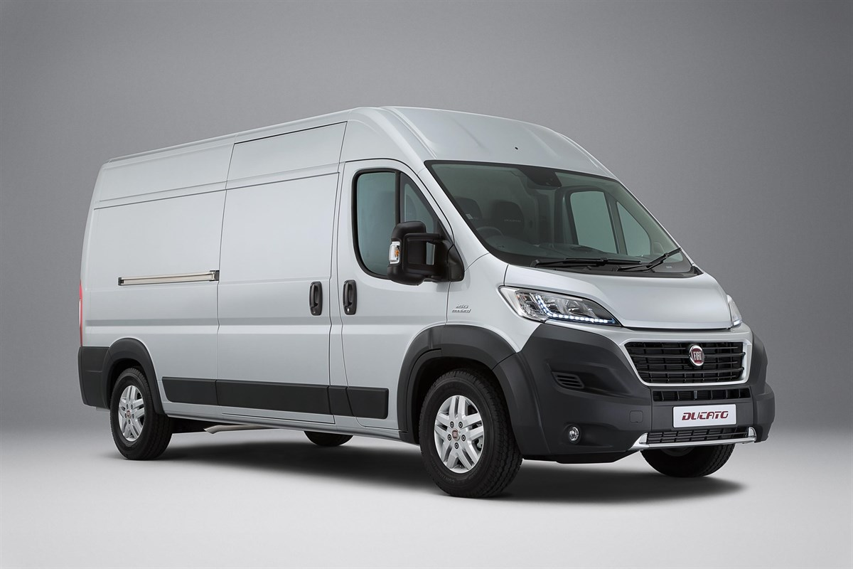 first drive fiat ducato 35 mh2 multijet ii van review. Black Bedroom Furniture Sets. Home Design Ideas