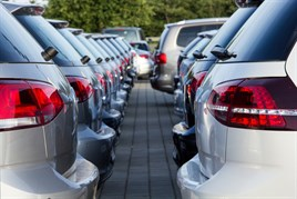 Intelligent Car Leasing launches car subscription service