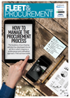 Fleet & Procurement supplement September 2017