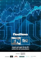 FN50 2017 supplement cover