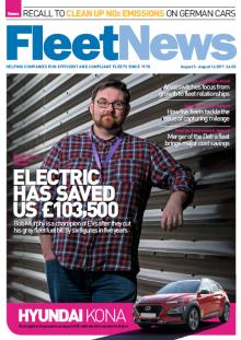 Fleet News Digital Issue: August 3 2017