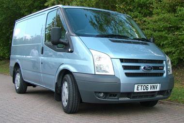 Ford Transit 280 Swb 85bhp Roadtest Fleet News Fleet Van
