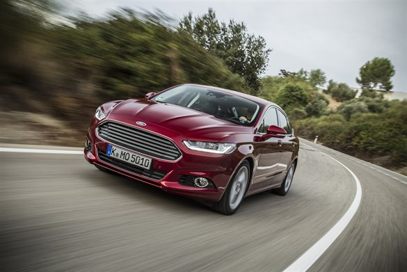 first drive ford mondeo 2 0 tdci 180 titanium x company car reviews. Black Bedroom Furniture Sets. Home Design Ideas