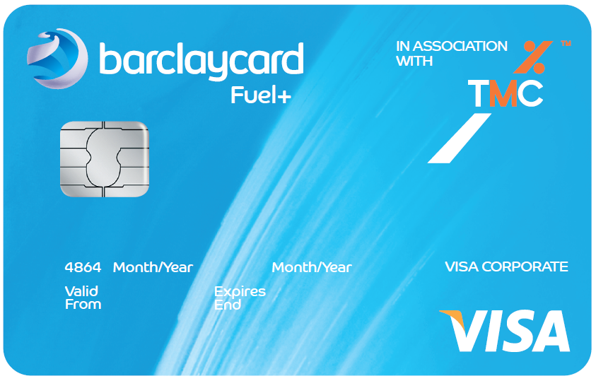 Barclaycard partners with tmc to launch fuel card for fleets barclaycard partners with tmc to launch fuel card for fleets fleet industry news reheart Images