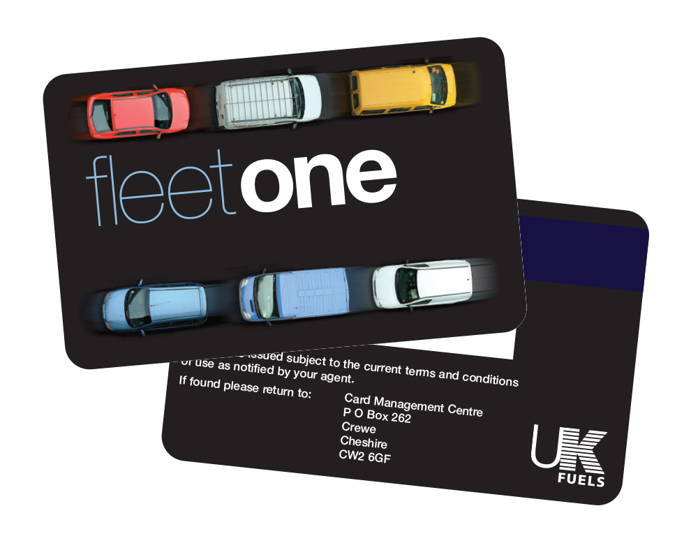 UK Fuels relaunches Fleetone fuel card | Fleet Industry News