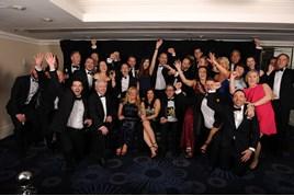Fleet News Awards winner BMW