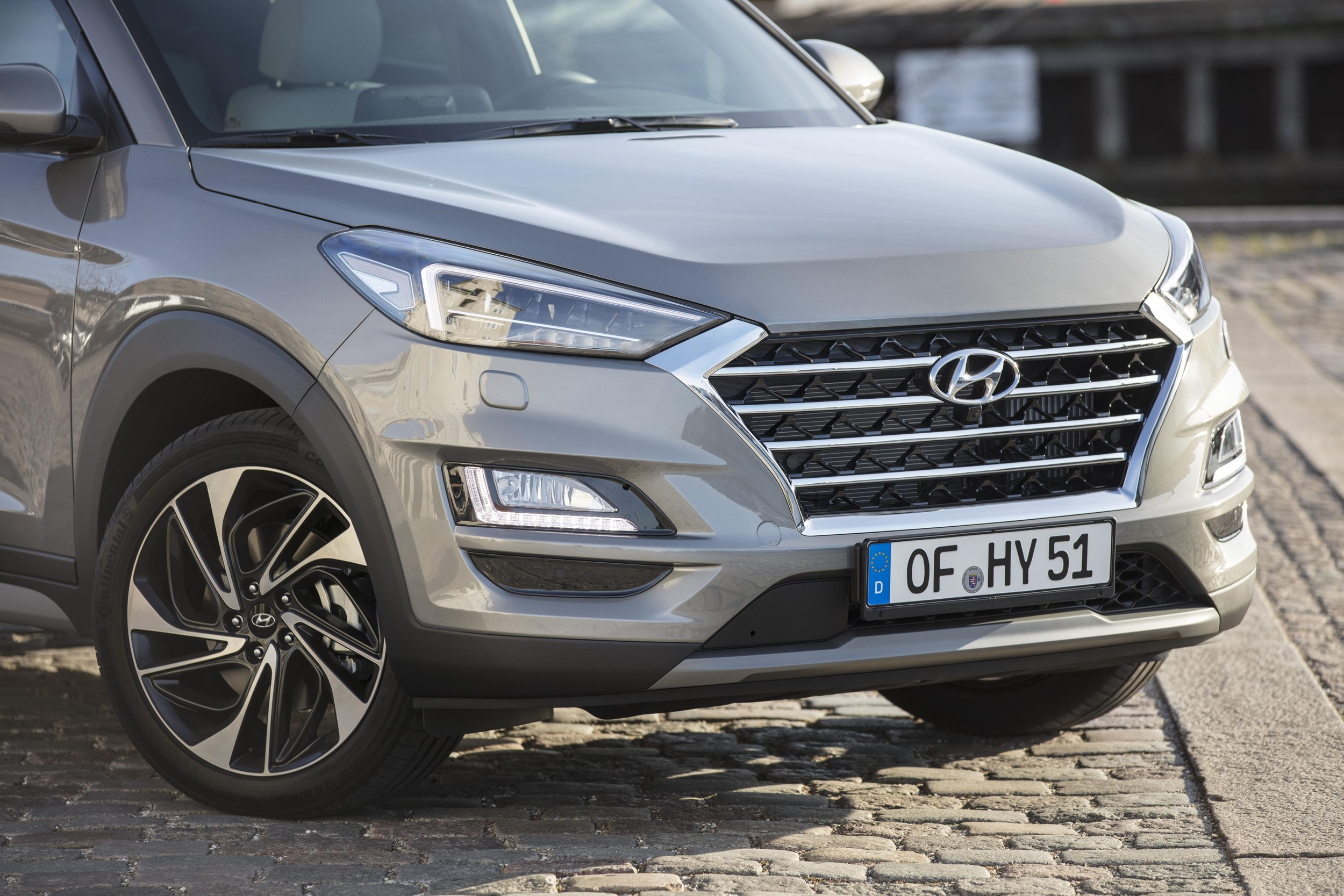 new hyundai tucson prices and specifications manufacturer news. Black Bedroom Furniture Sets. Home Design Ideas