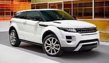 europcar adds range rover evoque to prestige fleet fleet news manufacturer news. Black Bedroom Furniture Sets. Home Design Ideas