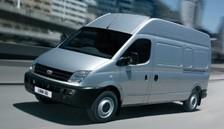 ldv still the most reliable van on the road fleet news van news. Black Bedroom Furniture Sets. Home Design Ideas