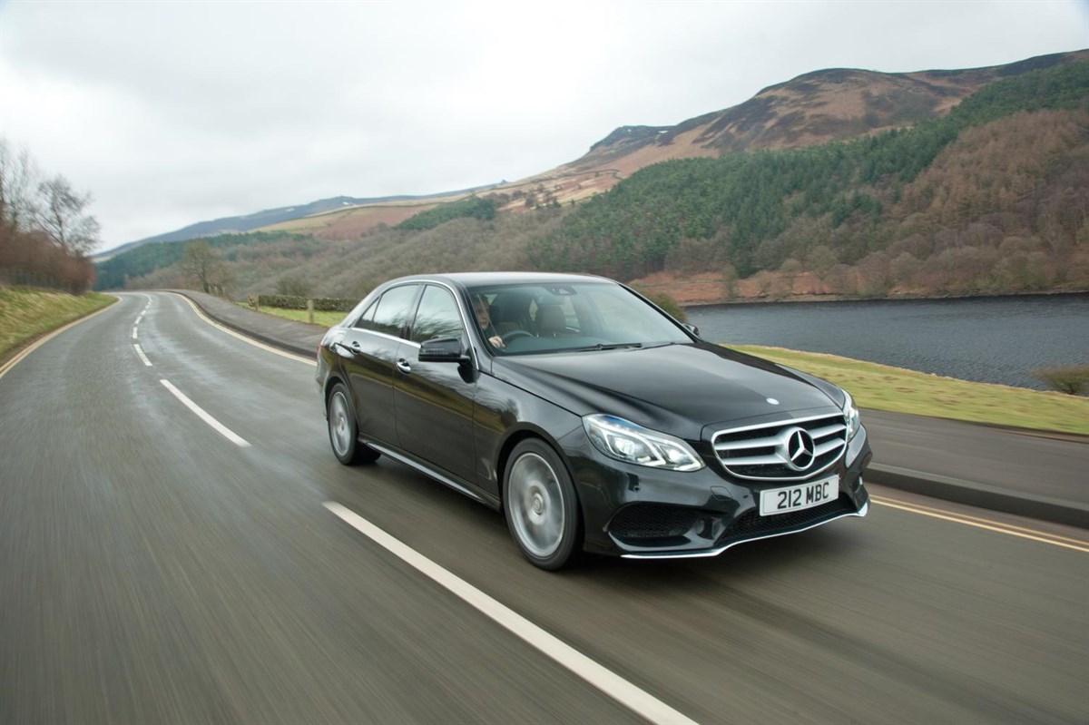 Europcar offers mercedes benz s class fleet industry news for Mercedes benz financing offers