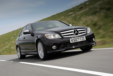mercedes-benz c220 cdi sport | company car reviews