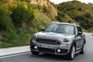 Mini Countryman plug-in 2017