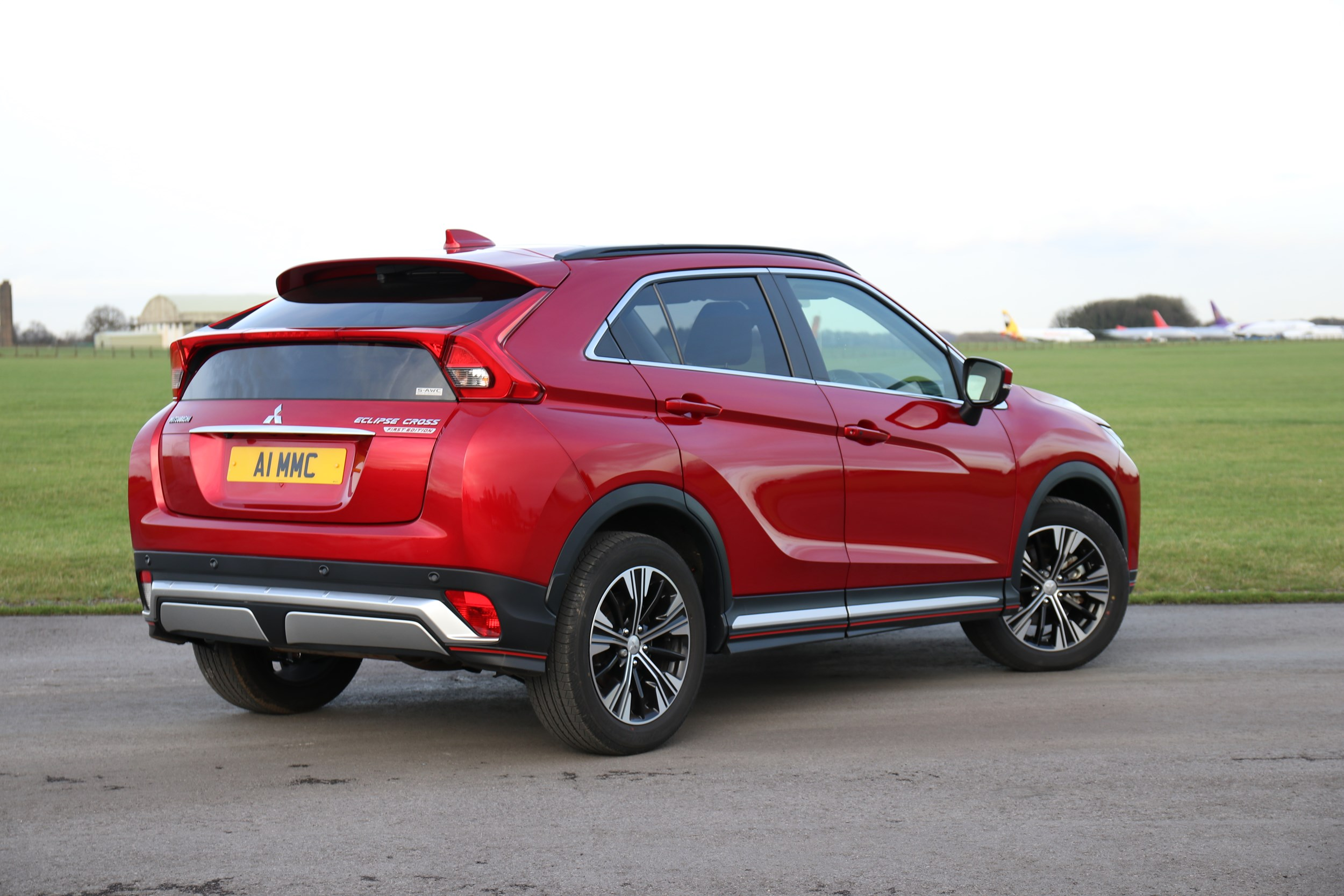 exterior cross auto eclipse pr news for red mitsubishi dealerships heads to crossover