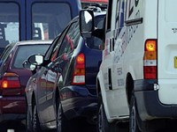 DfT, Department for transport, motoring services review