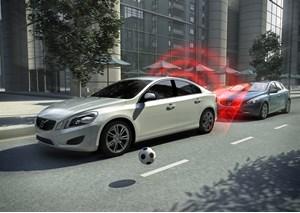 Thatcham Research, AEB, autonomous emergency braking.