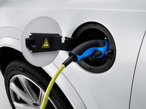 plug-in car grant, electric vehicles