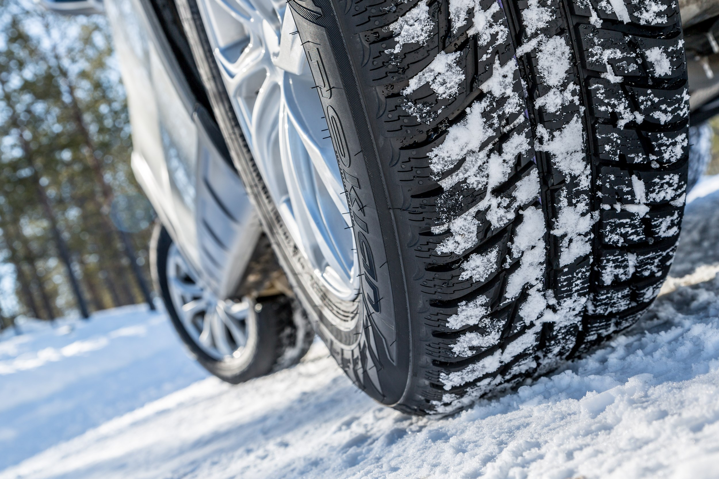 Nokian Tyres To Launch Aa Rated Winter Tyre Fleet Industry News