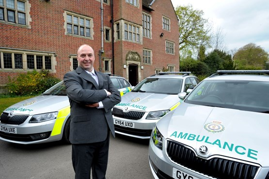 Skoda Secures Fleet Contract With South East Coast