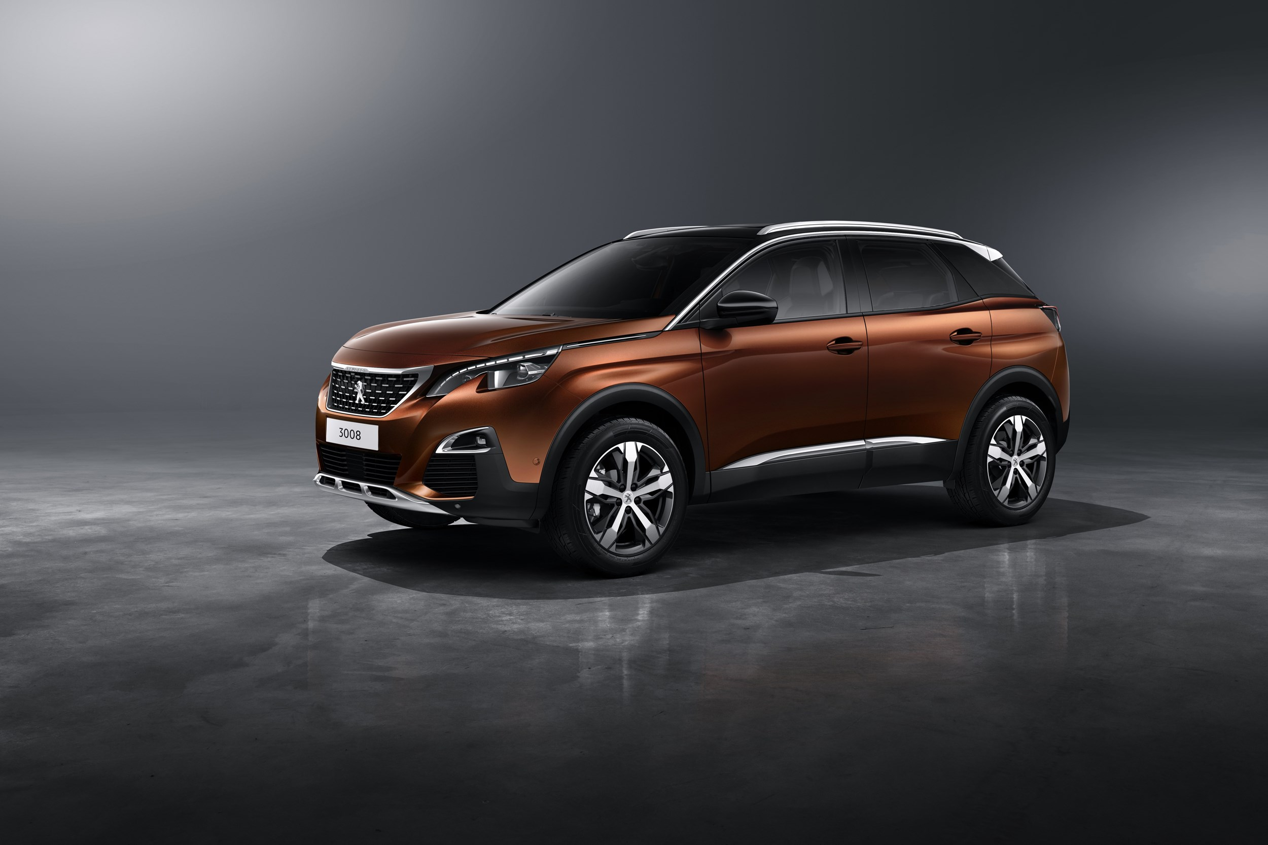 First Drive Peugeot 3008 20 Bluehdi Gt Auto Company Car Review Business Industrial Electrical Test Equipment Motors Advertisement