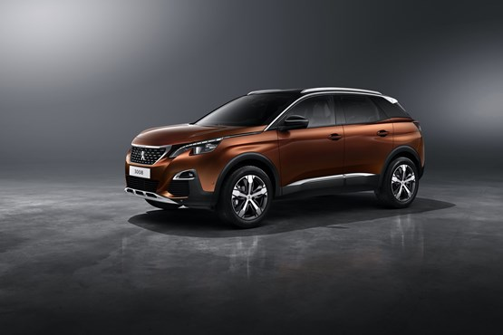 first drive: peugeot 3008 2.0 bluehdi gt auto company car review