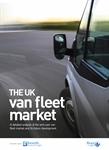 UK Van Fleet Market 2016