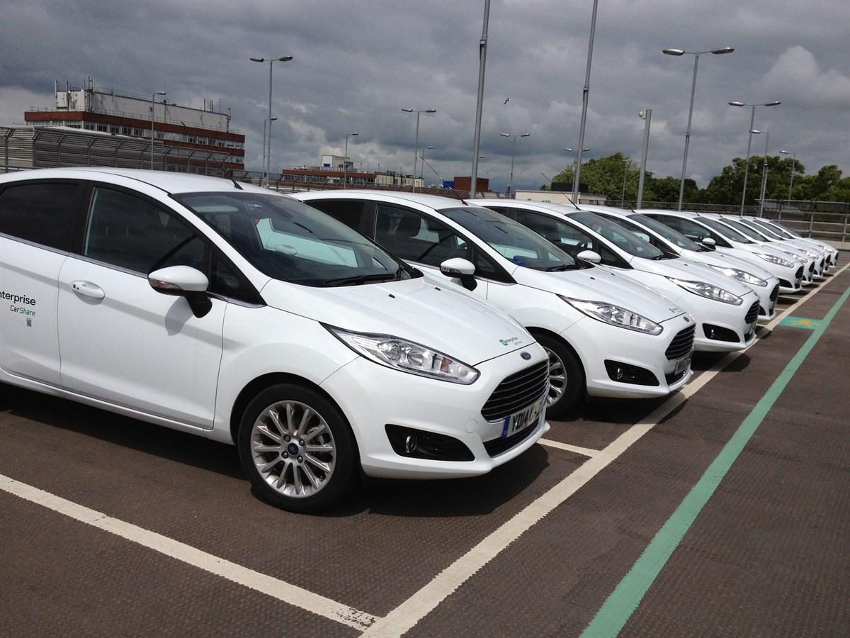 Enterprise Insurance Costs For Car Rental