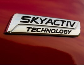 Mazda launches Sustainable zoom zoom 2030, the Skyactiv-X in 2019.