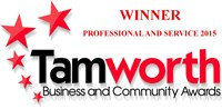 Tamworth Business and Community Awards