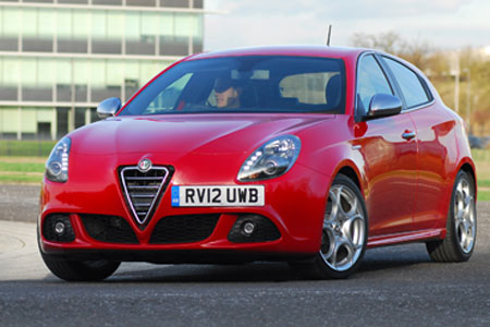 Alfa Romeo 4C Review  Auto Express