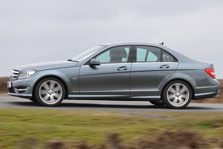 Mercedes C Cdi Service Costs