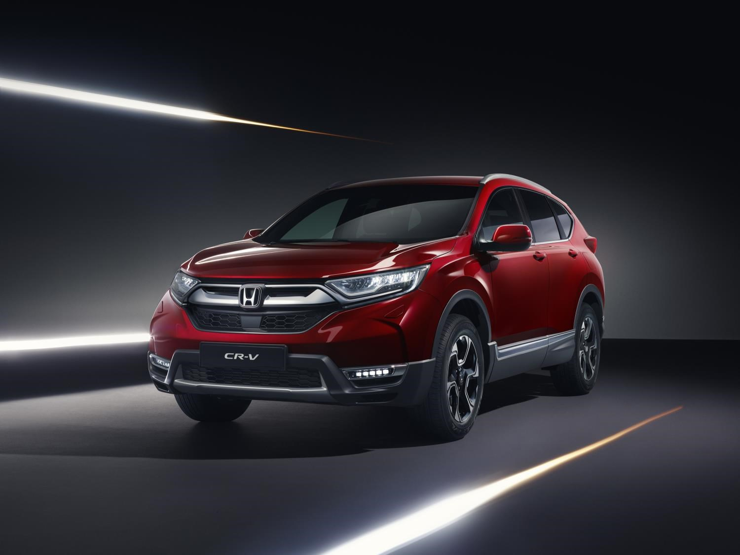 new honda cr v suv will be available with hybrid engine and no diesel option manufacturer news. Black Bedroom Furniture Sets. Home Design Ideas