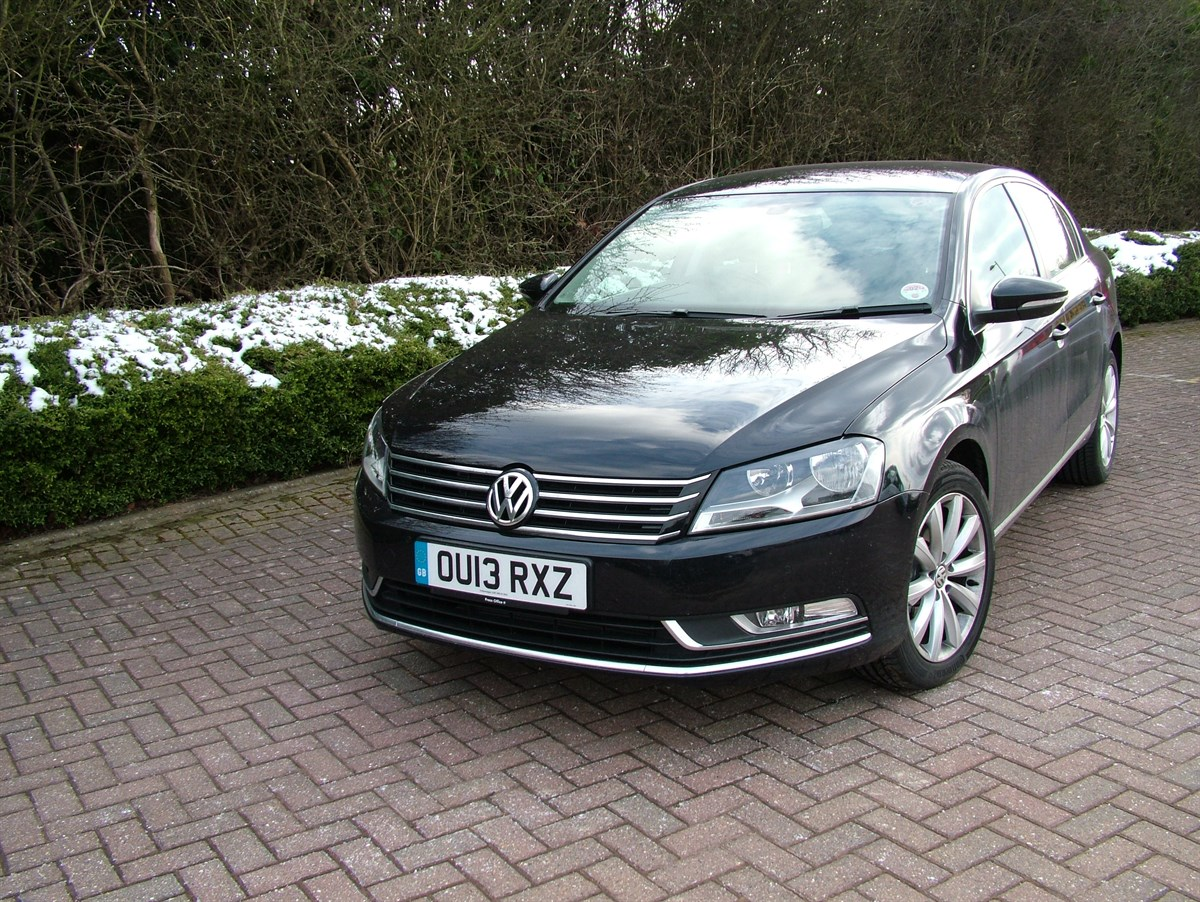 our fleet volkswagen passat highline 2 0 tdi bluemotion technology fleet news company car. Black Bedroom Furniture Sets. Home Design Ideas