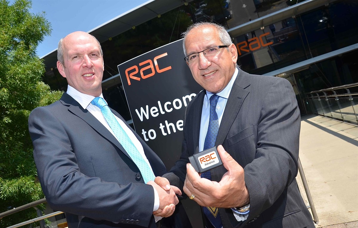 Risk Technology Announces Partnership With Rac To Launch