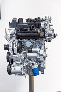 2017 Honda VTEC