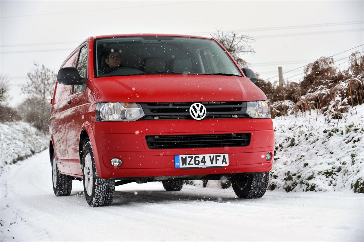 Economy Rental Cars For Winter Driving