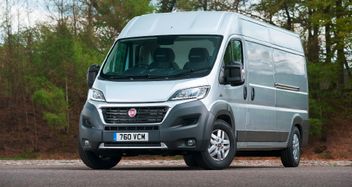 driven fiat ducato sh1 2 3 multijet 130 van review large panel vans. Black Bedroom Furniture Sets. Home Design Ideas